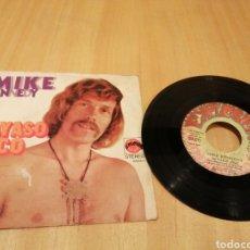 Discos de vinilo: MIKE KENNEDY. UN PAYASO LOCO. EL EXTRAÑO SOÑADOR.. Lote 214133978
