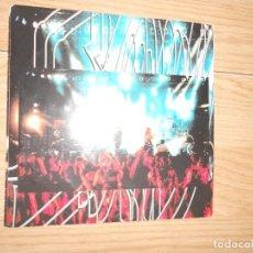 Discos de vinilo: SAU - MAGIC WHISKY - CADENA 40 PRINCIPALES - EMI 1992. Lote 214203756