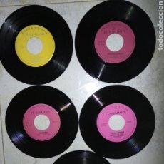Discos de vinilo: LOTE DISCO VINILO SORPRESA FUNDADOR AÑOS 70. Lote 214212540