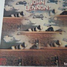 Disques de vinyle: JOHN LENNON MIND GAMES ED. UK 1980. Lote 214225877