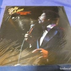 Discos de vinilo: BOXX53 LP UK STAX 1981 BILLY ECKSTINE SOMETHING MORE BUEN ESTADO. Lote 214231595