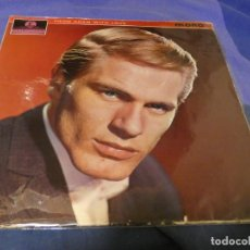 Discos de vinilo: BOXX53 LP UK AÑO 1962 APROX ADAM FAITH FROM ADAM WITH LOVE, BASTANTE BUEN ESTADO MONO. Lote 214231637