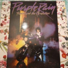 Discos de vinilo: PRINCE LP. Lote 214240730