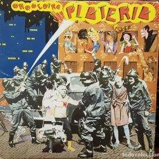 Discos de vinilo: LOTE 7 DISCO DE ORQUESTRA PLATERIA. Lote 214248336