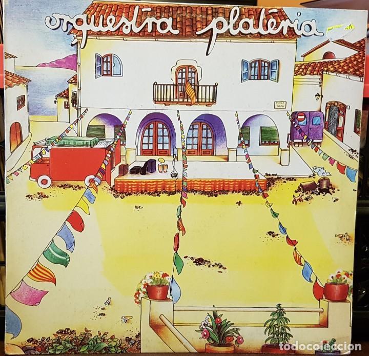 Discos de vinilo: LOTE 7 DISCO DE ORQUESTRA PLATERIA - Foto 2 - 214248336