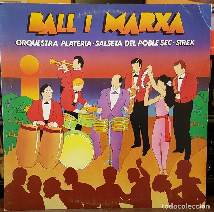 Discos de vinilo: LOTE 7 DISCO DE ORQUESTRA PLATERIA - Foto 4 - 214248336