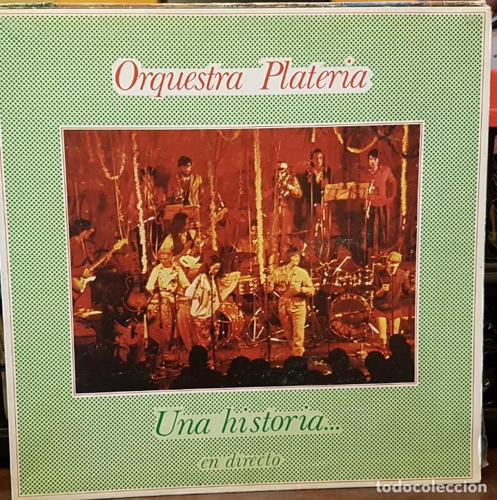 Discos de vinilo: LOTE 7 DISCO DE ORQUESTRA PLATERIA - Foto 7 - 214248336