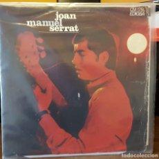 Discos de vinilo: LOTE 13 LPS JOAN MANUEL SERRAT. Lote 214250505