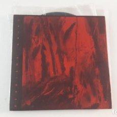 Discos de vinilo: DERRIBOS ARIAS BRANQUIAS BAJO EL AGUA ED. GASA 1982. Lote 214258270