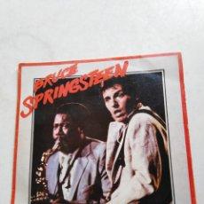 Discos de vinilo: VINILO SINGLE, BRUCE SPRINGSTEEN, SHERRY DARLING. Lote 214263771