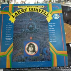 Discos de vinilo: THE LARRY CORYELL DOBLE LP 1975. Lote 214287430