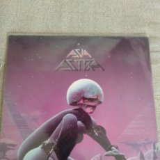 "Discos de vinilo: ASIA "" ASTRA "". EDICIÓN ALEMANA. 1985. GEFFEN RECORDS. Lote 214295211"