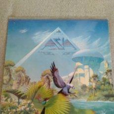 "Discos de vinilo: ASIA. ""ALPHA"" EDICIÓN ALEMANA.1983. GEFFEN RECORDS.. Lote 214295647"