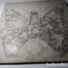 Discos de vinilo: LP - CANARIOS – CICLOS - 87905 XD - 2LP - CARPETA ( VG+ / VG) SPAIN 1974. Lote 214299898