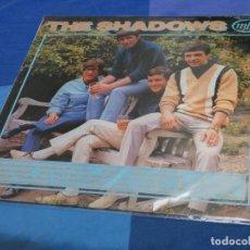 Discos de vinilo: CAJJ55 LP UK CIRCA 1970 THE SHADOWS IDEM 1970 MFP UK MUY CORRECTO CON SOLO SEÑALES MUY LEVES DE USO. Lote 214305940