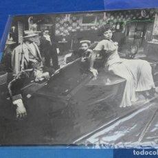 Discos de vinilo: BXX54 LP FUNK SOUL UK 1979 CHIC RISQUE CIERTAS SEÑALES DE USO AUN DECENTE. Lote 214309970