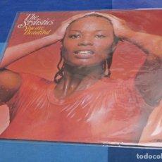 Discos de vinilo: BXX54 LP FUNK SOUL UK 1975 THE STYLISTICS YOU ARE BEAUTIFUL. Lote 214310082