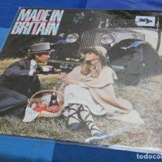 Discos de vinilo: BXX54 LP UK CIRCA 1970 APROX ESTADO CORRECTO RECO`P VERSIONES EXITOS MOMENTO TOM JONES BEATLES. Lote 214310687