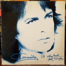 Discos de vinilo: CAMILO SESTO - A VOLUNTAD DEL CIELO. Lote 214325291