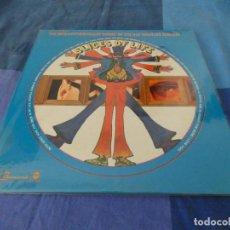 Discos de vinilo: RCH56 LP USA ANTINQUISIMO GRAN GROSOR Y MUY BUEN ESTADO RAY CHARLES SINGERS SLICES OF LIFE. Lote 214355723