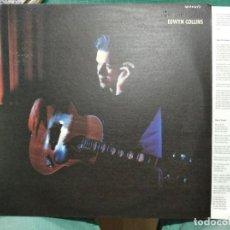 Discos de vinilo: LP EDWYN COLLINS HOPE AND DESPAIR MUY BUEN SONIDO. Lote 214364190