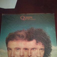 "Discos de vinilo: QUEEN "" THE MIRACLE"". Lote 214370215"