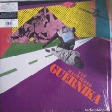 Disques de vinyle: TNT MANIFIESTO GUERNIKA PUNK ESPAÑA 2011 NM. Lote 214389588