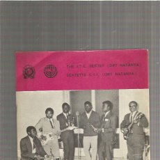 Discos de vinilo: I.T.C. SEXTET BAILAR CHA CHA CHA. Lote 214404917