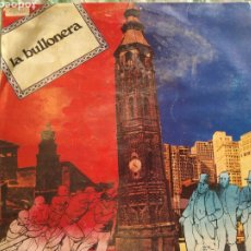 Discos de vinilo: LA BULLONERA LP. Lote 214409295