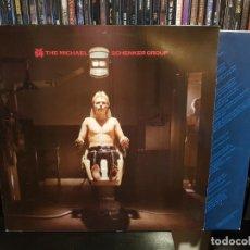 Disques de vinyle: THE MICHAEL SCHENKER GROUP - THE MICHAEL SCHENKER GROUP. Lote 214434805