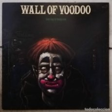 Discos de vinilo: WALL OF VOODOO - SEVEN DAYS IN SAMMYSTOWN LP 1985. Lote 214442572