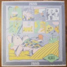 Discos de vinilo: BARCELONA TRACTION - BARCELONA TRACTION LP 1975 JAZZ FUNK. Lote 214442927