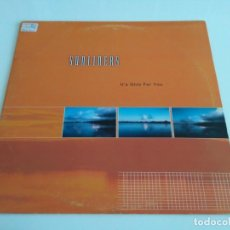 Discos de vinilo: SUNLINERS - IT'S ONLY FOR YOU. Lote 214461963