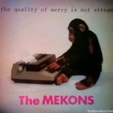 Discos de vinilo: THE MEKONS 1979 ORIGINAL VIRGIN RECORDS UK PUNK 1° LP .NUEVO. Lote 214462457