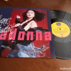 Discos de vinilo: MADONNA - EXPRESS YOURSELF MAXI SINGLE GERMANY 1989. Lote 214463102