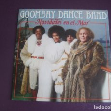 Dischi in vinile: GOOMBAY DANCE BAND – NAVIDADES EN EL MAR +1 - SG CBS 1981 - ELECTRONICA DISCO 70'S 80'S FUNK. Lote 214471610