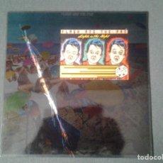 Discos de vinilo: FLASH AND THE PAN - LIGHTS IN THE NIGHT - LP MERCURY 1980 ED. ESPAÑOLA 63 59 012 MUY BUENAS CONDICI. Lote 214490330
