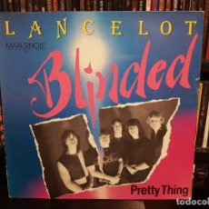 Dischi in vinile: LANCELOT - PRETTY THING / BLINDED. Lote 214492842