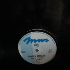 Discos de vinilo: VITAMIN HMC* ?– 100% JUICE. Lote 214501606