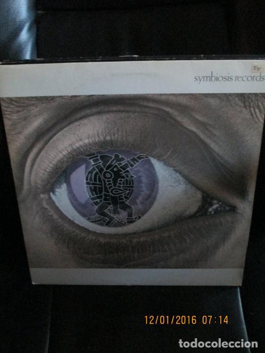 GUY SEBBAG & GAL KALMI* ?– PROMETHEUS E.P. (Música - Discos de Vinilo - Maxi Singles - Techno, Trance y House)