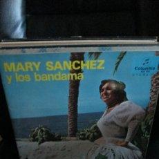 Discos de vinilo: MARY SANCHEZ Y LOS BANDAMA ?– MARY SANCHEZ Y LOS BANDAMA. Lote 214505591