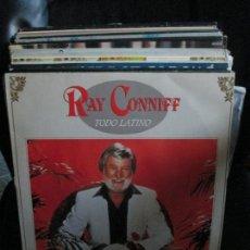 Discos de vinilo: RAY CONNIFF ?– TODO LATINO. Lote 214509075