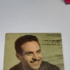 Discos de vinilo: OSE GUARDIOLA - ELS MINYONS DEL PIREU - EP. Lote 214515886