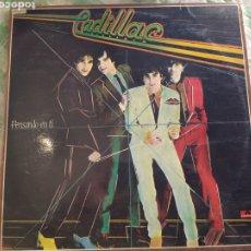Discos de vinilo: CADILLAC LP. Lote 214525396