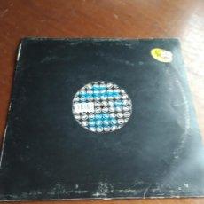 Discos de vinilo: TOADSTOOL ?– ALDOUS-RUMBLE RECORDS-LP- ?– RUMBLE 012T-UK-1995-ELECTRONIC THECNO-. Lote 214526987