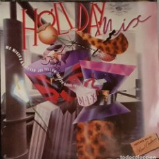Discos de vinil: HOLUDAY MIX - DISCO MEGA VERSION. Lote 214527792
