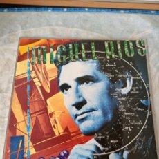 Discos de vinilo: MIGUEL RIOS. Lote 214544985