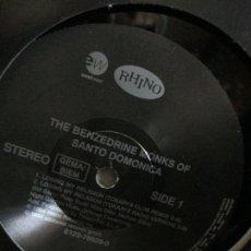 Discos de vinilo: THE BENZEDRINE MONKS OF SANTO DOMONICA ?– LOSING MY RELIGION. Lote 214553732