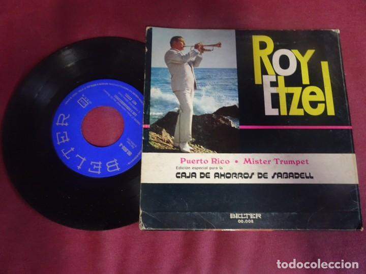 Discos de vinilo: LOS 3-TRES SUDAMERICANOS , CÁNDIDA , BELTER , SINGLE - Foto 3 - 214562860
