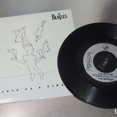 Discos de vinilo: THE BEATLES ---FREE BIRD ----------( POCAS COPIAS EN TC ) MINT ( M ). Lote 195493876